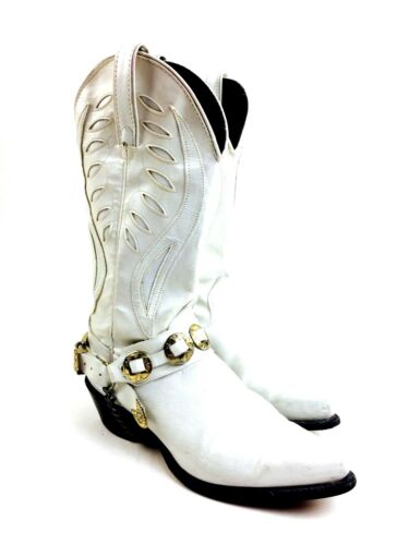 White Cowboy Boots Women's Shoes Women's Boots Hee