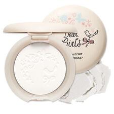 ETUDE HOUSE Dear Girls Oil Control Pact 8g [Sebum care] Korean Cosmetics