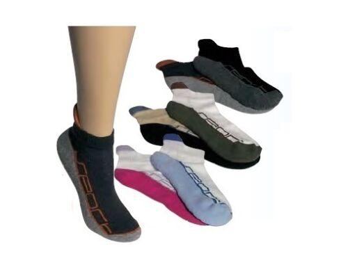 Damen Herren Kinder Sport Sneaker Kurzschaft Frotteesohle Plüsch Socken 35 39 42