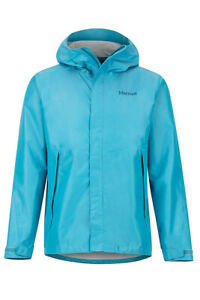 Details about Marmot Phoenix EVODry MemBrain WaterproofBreathable Men Jacket Early Night X L