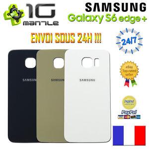 Vitre-Arriere-Cache-Capot-Batterie-SAMSUNG-GALAXY-S6-EDGE-PLUS-G928F-Adhesif