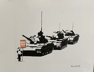 Banksy-Lithographie-signee-et-numerotee