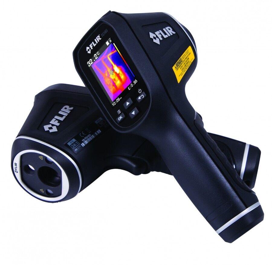 FLIR TG167 Wärmebild IR-Pyrometer 80x60 Pixel TG 167 Thermometer