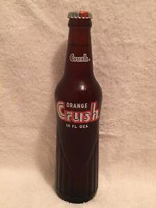 Dating orange crush bottles