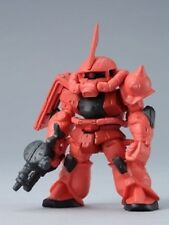 FU Gundam Converge Figure Char Zaku  2011 . 8 Japan Anime #1