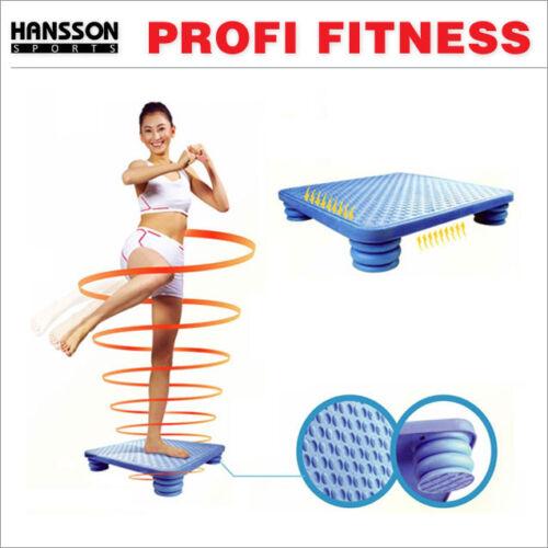 HS-Profi-Fitness-Stepper-Balance-Brett-Therapie-Reha