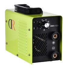 125 Amp Stick ARC Welder Inverter DC Welding Soldering Machine