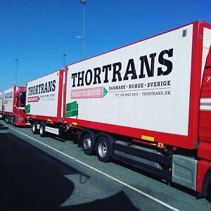 Thortrans Randers A/S