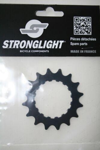 PIGNONE Stronglight 16 denti per Bosch 2 attacco a partire da anno di costruzione 2014 NUOVO
