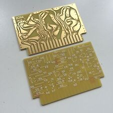 2x Neve 1073 replacement BA284 PCB Boards EQ&Mic Pre