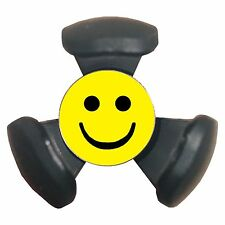 Golf Claw (pick-up tool) w/ Yellow Smiley Ball Marker