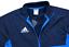 Adidas-Tiro-17-Mens-Training-Top-Jacket-Jumper-Gym-Football-With-Pockets-Sport miniatura 36