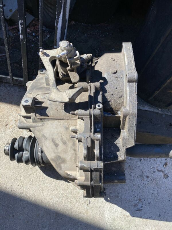 F40 - 6 speed Manuel gearbox