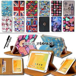 For-Various-7-034-8-034-Acer-Iconia-Tab-Tablet-Leather-Rotating-Stand-Cover-Case