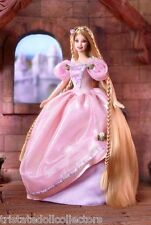2001 RAPUNZEL BARBIE Princess Series Collector Ed (Generation Girl)_53973_NRFB