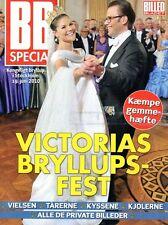 Royal Schweden Sweden Prinzessin Princess Victoria Daniel Hochzeit Wedding