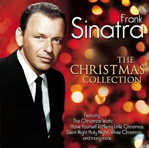 Frank Sinatra Weihnachtslieder.Frank Sinatra Christmas Collection Cd New Ebay