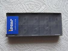 NEU 9 ISCAR VNMG12T304-NF IC907 mit Rechnung Wendeplatten