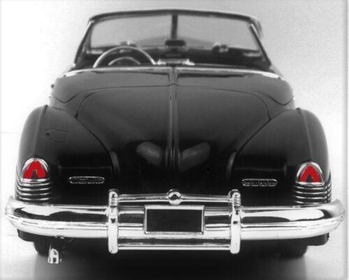 Art Deco Antique Vintage Mid-Century Modernism Modern Concept 1930 1940 Rare Car