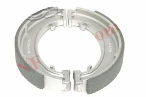 Triumph-7-039-039-Brake-Shoes-Set-Front-Rear-3TA-5TA-5T-6T-T90-T100-T120-TR6-T150