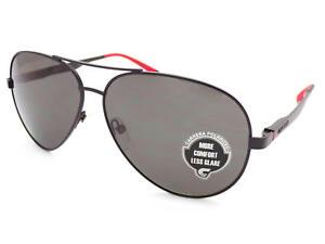 CARRERA-8010-S-Polarized-Sunglasses-Matte-Black-Dark-Grey-Polar-Lenses-003-M9