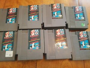 NES-Nintendo-Entertainment-System-Super-Mario-Bros-Duck-Hunt-Combo-Cart-QTY-1