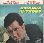 RICHARD ANTHONY EP Espagne 1964 Oh! Boy +3