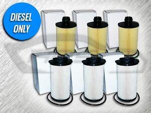 dodge ram 1500 fuel filter ram 1500 fuel filter 3 oil & 3 fuel filters kit for 2014 2015 2016 ram 1500 3 ...