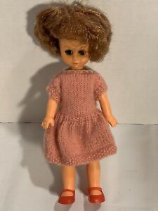 Vintage-Playmates-Doll-12-Made-In-Hong-Kong
