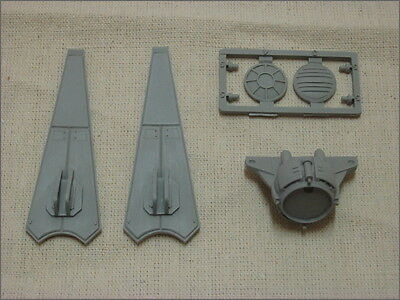 star predator fighter wars 1/72 resin scale model