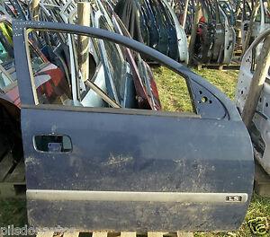 VAUXHALL ASTRA 1998-2003 MK4 5DOOR OFFSIDE DRIVER FRONT ...