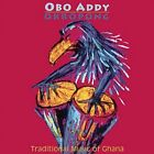 Okropong: Traditional Music of Ghana by Obo Addy (CD, May-2003, Santrofi Records)