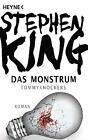 Das Monstrum - Tommyknockers von Stephen King (2011, Taschenbuch)
