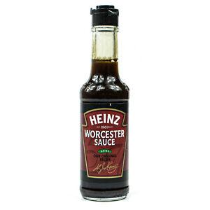 Heinz-original-Worcester-sauce-wurzsauce-150-ML-Worcester-Worcester-sauce