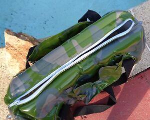 Inflatable-Waterproof-Duffel-Bag-Large-Camouflage-NIP