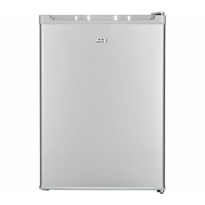 LOGIK LTT68S18 Mini Fridge - Silver - Currys