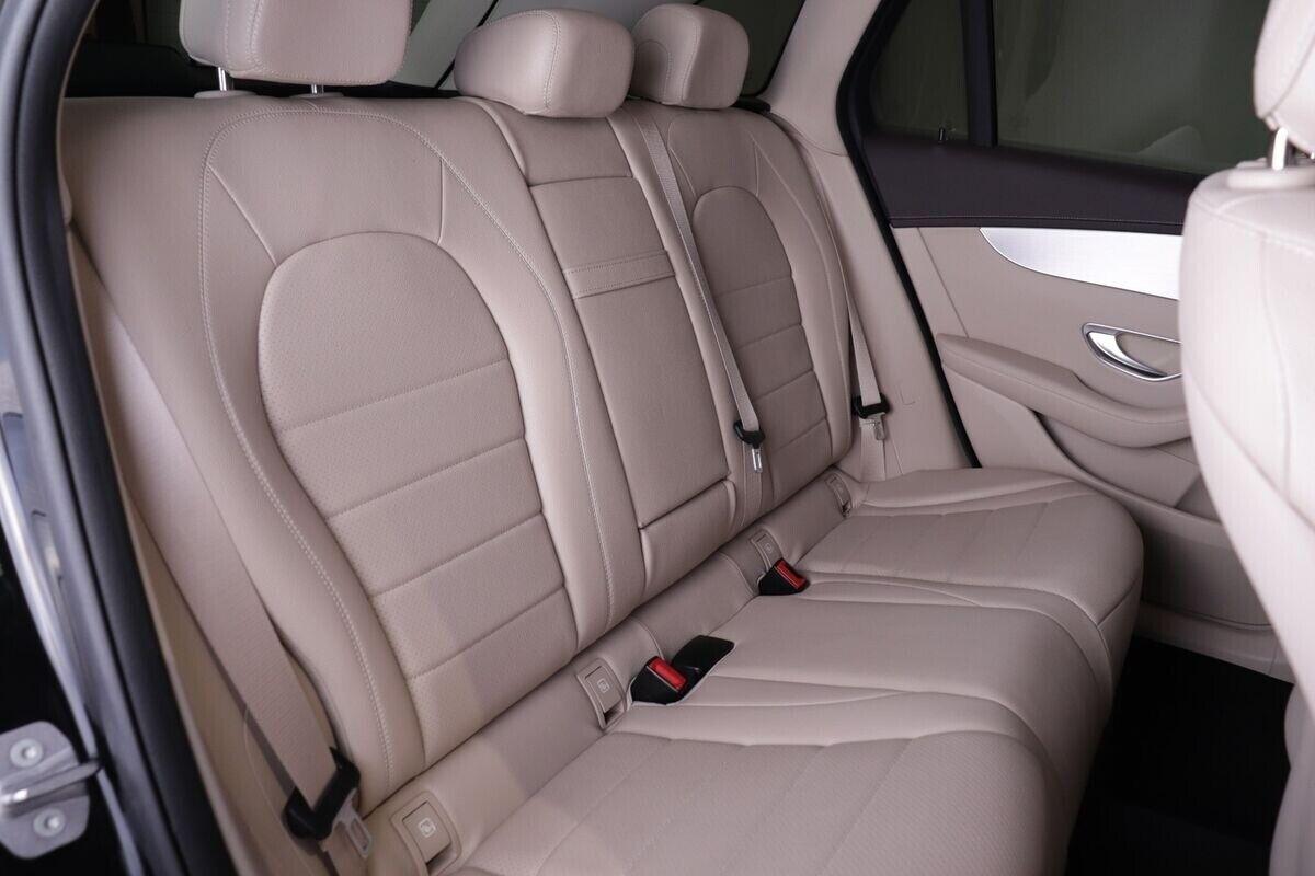Mercedes GLC250 aut. 4-M