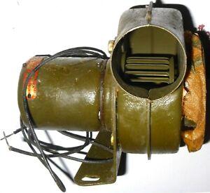 Ventilateur-de-shelter-US-WWII-Heinz-tropicalise-NOS-NIB-Blower-H404-1