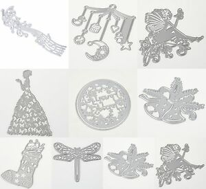 Metal-Cutting-Dies-Stencil-Scrapbook-Card-Album-Paper-Decor-Die-Cutters-Gift