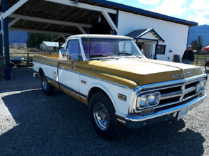1972 GMC Other Pickups