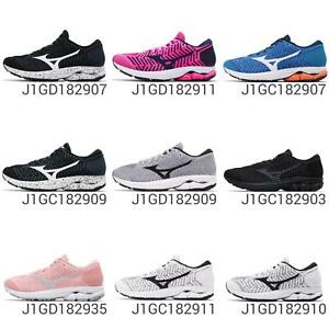 Mizuno-WaveKnit-R2-Mens-Womens-Running-Shoes-Sneakers-Pick-1