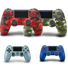 Wireless Controller Bluetooth Game Console For Sony Playstation Ps4 3 Color