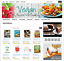 VEGAN-HEALTH-amp-COOKING-blog-turnkey-website-for-sale-AUTO-CONTENT-UPDATES thumbnail 4