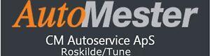 C.M. Autoservice Automester