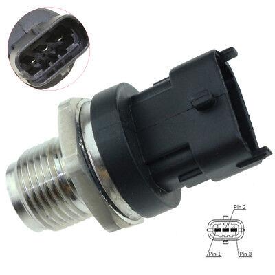 6.7L Fuel Rail Pressure Sensor 5297640 Replacement For Dodge Ram 2500 3500 2007.5-2012