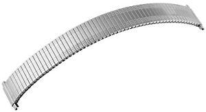 Edelstahl-Zugarmband-Uhrenband-Silber-16-20-mm-Stretch-Zugband-X8100096160