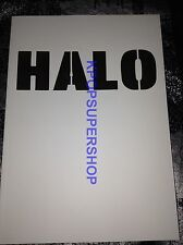 Girls' Generation Tiffany HALO 1st Photobook NEW KPOP Fansite Goods SNSD