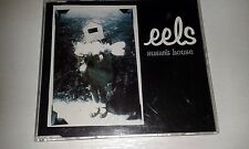 EELS :  SUSAN'S HOUSE 3 TRACK SINGLE FROM 1997