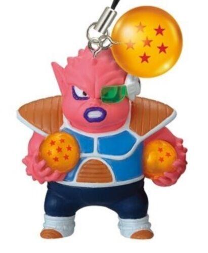 Bandai Dragonball Dragon ball Z Phone Strap Figure DB Part 8
