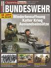 Clausewitz Spezial 9 Bundeswehr von Stefan Krüger (2015, Taschenbuch)